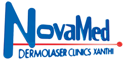 Nova Med Xanthi Logo